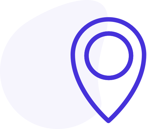 Trabalhe Conosco Location Icon